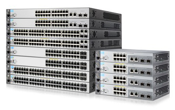 Switching et routage solutions